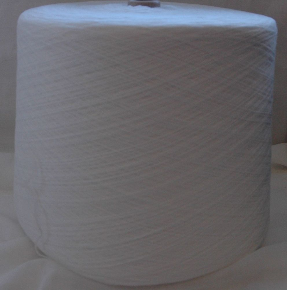 High Bulk Yarn 2/28s - White - 1600g